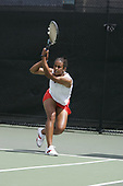 5/13/05 Women's Tennis vs Florida Atlantic