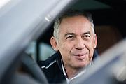 Lamborghini Urus Dynamic Launch in Palm Springs, California. Maurizio Reggiani, head of Lamborghini R&D