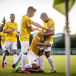 20200612: SLO, Football - Prva liga Telekom Slovenije 2019/20, NK Rudar vs NK Bravo