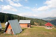 Rural guesthouse at Katun Bajrović, Montenegro © Rudolf Abraham