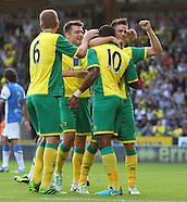 Norwich City v Real Sociedad 060813