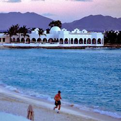 Cap Juluca Hotel and Beach,  Anguilla, Brithish West Indies Caribbean Beach Stock imagery, Anguilla British West Indies
