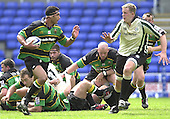 20020519  London Irish vs Northampton Saints, Premiership 1:4 finals