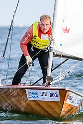 , Kiel - Kieler Woche 17. - 25.06.2017, Contender - DEN 2532 - Livli - Frank HINSCH - Hellerup Sejlklub