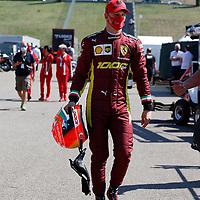 Formula 1 Pirelli Gran Premio Della Toscana Ferrari 1000 2020