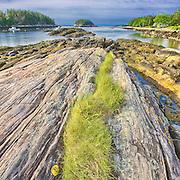 Five Islands. Georgetown, Maine