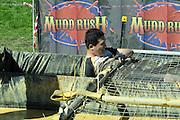 Mudd Rush 2014.