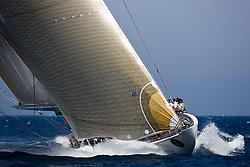 08_023664 © Sander van der Borch. Porto Cervo,  2 September 2008. Maxi Yacht Rolex Cup 2008  (1/ 6 September 2008). Day 3.