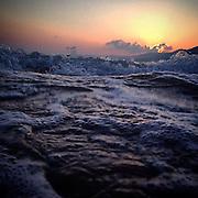 Crete. #water #sea #greece #crete  #sundown #griechenland #kreta #meer #light #shadow #swimming #whpsayhitothewater