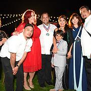 Chef Throwdown Cystic Fibrosis at Hotel Del Coronado 2016