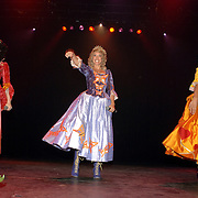 NLD/Amsterdam/20060715 - Premiere K3 en de IJsprinses film, K3