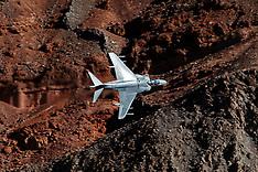 McDonnell Douglas AV-8B+ Harrier II
