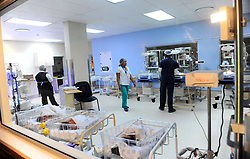 Thelle Mogoerane Hospital in Vosloorus,after sixnewborn babies died following aKlebsiella pneumonia outbreak at the hospital<br /> Picture: Bhekikhaya Mabaso/Africa News Agency/(ANA)