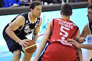 DESCRIZIONE: Casale Monferrato Campionato LNP ADECCO GOLD 2013/2014 Novipiu Casale Monferrato-Aquila Basket Trento<br /> GIOCATORE: Brandon Triche<br /> CATEGORIA: palleggio arresto <br /> SQUADRA: Aquila Basket Trento<br /> EVENTO: Campionato LNP ADECCO GOLD 2013/2014<br /> GARA: Novipiu Casale Monferrato-Aquila Basket Trento<br /> DATA: 22/12/2013<br /> SPORT: Pallacanestro <br /> AUTORE: Junior Casale/Gianluca Gentile<br /> Galleria: LNP GOLD 2013/2014<br /> Fotonotizia: Casale Monferrato Campionato LNP ADECCO GOLD 2013/2014 Novipiu Casale Monferrato-Aquila Basket Trento<br /> Predefinita: