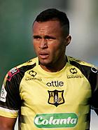 Colombian Football League Primera A, 2020