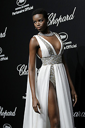 May 18, 2019 - Cannes, France - Maria Borges. ''Love'' party Chopard in Cannes 2019.. Pictures: Laurent Guerin / EliotPress Set ID: 600943....239424 2000-01-01  Cannes France. (Credit Image: © Laurent Guerin/Starface via ZUMA Press)