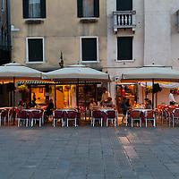 The Sestiere of Castello in Venice, life, traditional,...© MARCO SECCHI
