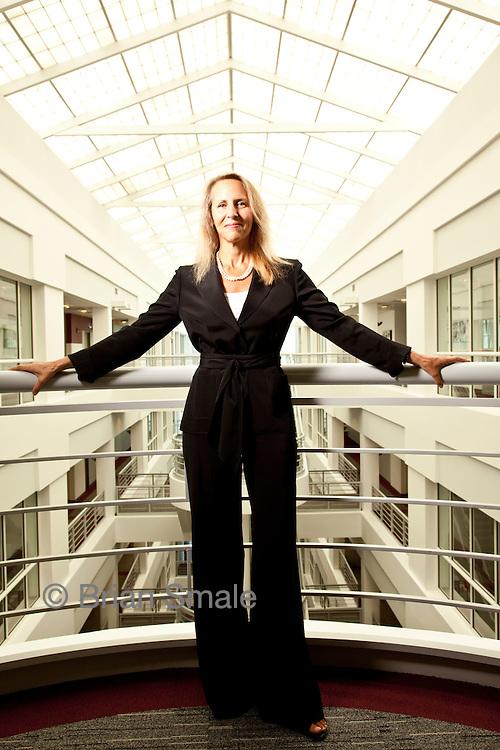 Carol Meyrowitz, CEO of TJX Companies