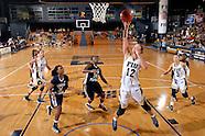 FIU Women's Basketball vs North Florida (Nov 11 2012)
