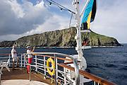 Motu Oa, Marquesas, French Polynesia<br />