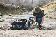 T. Rowe Price Earth Day Cleanup