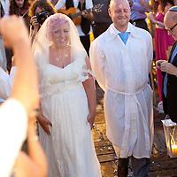 Yamit and Blake Wedding 17.06.2012