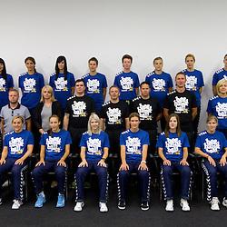20110728: SLO, Handball - RK Krim Mercator for season 2011/2012