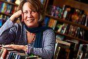 Kathryn Stripling Byer, '68 MFA, is the state's first female poet laureate.