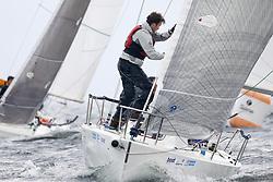 , Kiel - Kieler Woche 17. - 25.06.2017, J - 80 - GER 1183 - NORNA - Olav JANSEN - Kieler Yacht-Club e. V