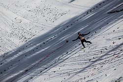 Junshiro Kobayashi (JPN) during the 1st round of the Ski Flying Hill Individual Competition at Day 2 of FIS Ski Jumping World Cup Final 2019, on March 22, 2019 in Planica, Slovenia. Photo Peter Podobnik / Sportida