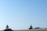 Motor<br /> Illustrasjonsbilder Paris Dakar<br /> Foto: Dppi/Digitalsport<br /> NORWAY ONLY