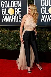 January 6, 2019 - Beverly Hills, Kalifornien, USA - Julia Roberts bei der Verleihung der 76. Golden Globe Awards im Beverly Hilton Hotel. Beverly Hills, 06.01.2019 (Credit Image: © Future-Image via ZUMA Press)