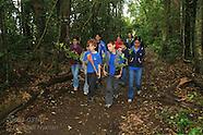 31: ECOTEACH CLOUD FOREST SCHOOL FORESTATION