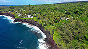 Kahena, Puna, Big Island of Hawaii, Hawaii