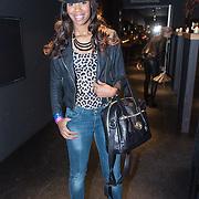 NLD/Amsterdam/20131202 - LAF Femme lunch 2013, Jasmine Sendar