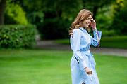 Zomerfotosessie 2020 bij Paleis Huis ten Bosch in Den Haag<br /> <br /> Summer photo session 2020 at Palace Huis ten Bosch in The Hague<br /> <br /> Op de foto / On the photo: Prinses Alexia / Princess Alexia