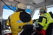 De reddingsboot van de KNRM (Koninklijke Nederlandse Reddings Maatschappij) in Noordwijk aan Zee.<br /> <br /> The lifeboat John Paul of the KNRM (Royal Dutch Rescue Organization) in Noordwijk aan Zee.
