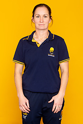 Worcester Warriors Women director of rugby Jo Yapp - Mandatory by-line: Robbie Stephenson/JMP - 27/10/2020 - RUGBY - Sixways Stadium - Worcester, England - Worcester Warriors Women Headshots