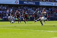 Millwall v Aston Villa 060518