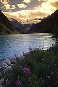 Lake Louise, Banff National Park, Alberta, Canada<br />