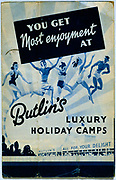 Butlins Skegness is a holiday camp located in Ingoldmells near Skegness in Lincolnshire. Sir William Butlin conceived of its creation based on his experiences at a Canadian summer camp in his youth and by observation of the actions of other holiday accommodation providers, both in seaside resort lodging houses and in earlier smaller holiday campsThe camp began opened in 1936, when it quickly proved to be a success with a need for expansion. The camp included dining and recreation facilities, such as dance halls and sports fields. Over the past 75 years the camp has seen continuous use and development, in the mid-1980s and again in the late 1990s being subject to substantial investment and redevelopment. In the late 1990s the site was re-branded as a holiday resort, and remains open today as one of three remaining Butlins resorts.