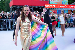 08.06.2019, Rathaus, Wien, AUT, Life Ball im Bild Riccardo Simonetti // during the Life Ball at the Rathaus in Wien, Austria on 2019/06/08. EXPA Pictures © 2019, PhotoCredit: EXPA/ Florian Schroetter