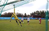 Fotball , 22. october 2016 , Eliteserien , PostNord-ligaen avd 3 , Vidar - Stord<br /> Peter Eikeland fra Stord i aksjon mot Vidar.<br /> Foto: Andrew Halseid Budd , Digitalsport