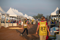 Horse care<br /> World Equestrian Games - Tryon 2018<br /> © Hippo Foto - Dirk Caremans<br /> 12/09/2018
