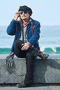 092221 69th San Sebastian International Film Festival: 'Donostia Award' Photocall