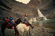Parque Nacional Torres Del Paine, Patagonia, Chile,(no model release, editorial use only)<br />