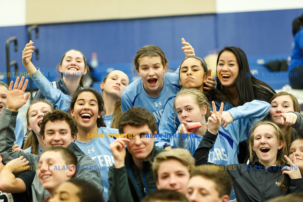 DSHA @ Brookfield Central<br /> February 12, 2015