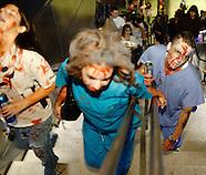 Las Vegas Zombie Crawl