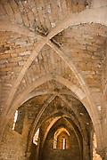 Israel, Caesarea Arches