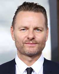 """Nicolai Fugisig attends the premiere of """"12 Strong"""" at Jazz at Lincoln Center's Frederick P. Rose Hall in New York"""